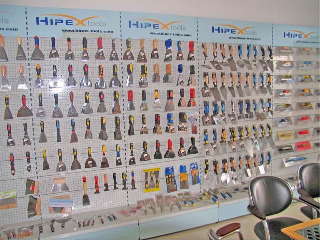 Hipex Industrial Products Co., Ltd. Hunan