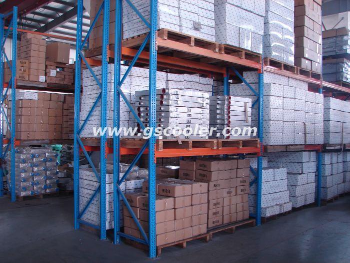 Wuxi Zhengrui Heat Exchanger Co., Ltd.