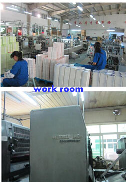 Ningbo Rainma Stationery Co., Limited.