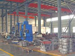 Shijiazhuang An Pump Machinery Co., Ltd.