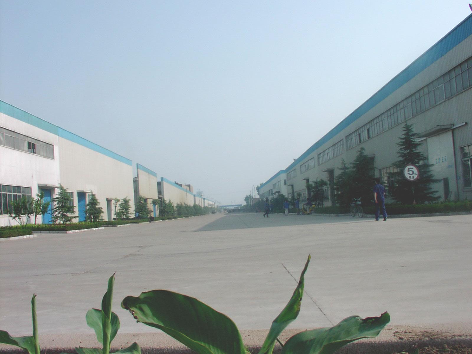Qingdao XCMG Co., Ltd.