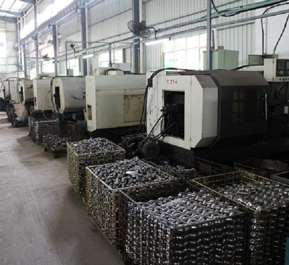 Fujian Toly Auto Parts Co., Ltd.