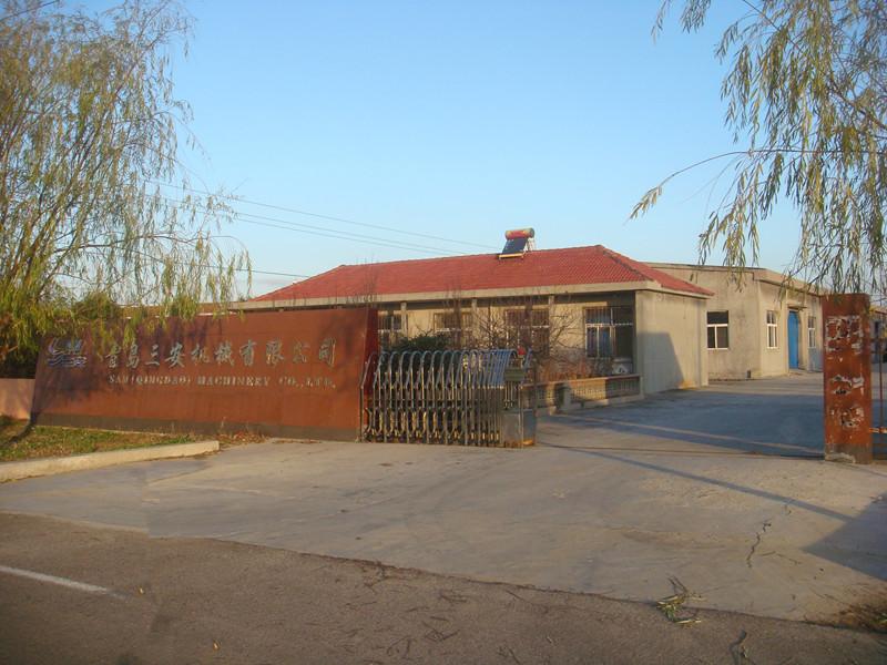 San (Qingdao) International Trade Co., Ltd.