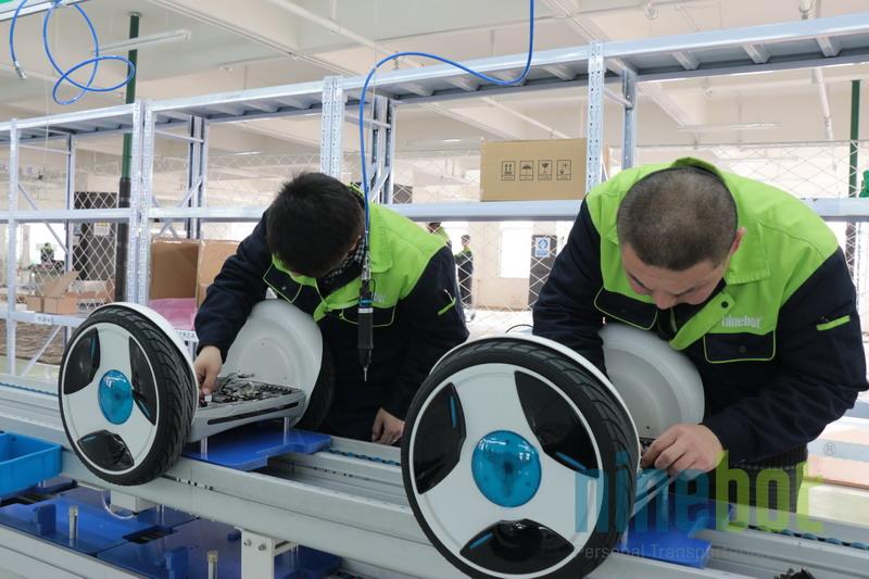Shanghai Lannmarker Vehicle & Accessories Co., Ltd.