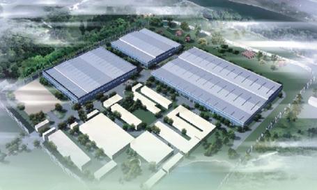 Fuchun Industry Development Co., Ltd. Shenzhen