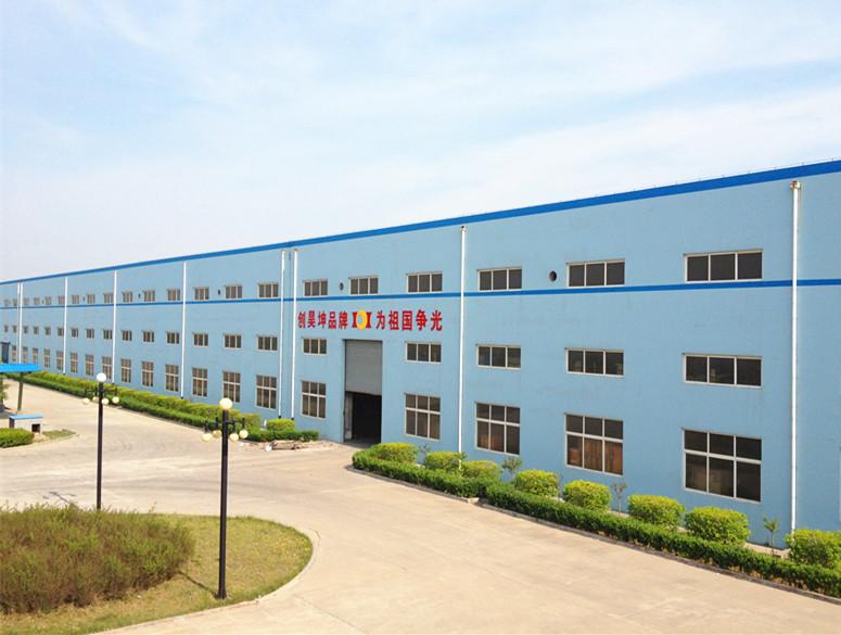 Qingdao Haokun Machinery Manufacturing Co., Ltd.