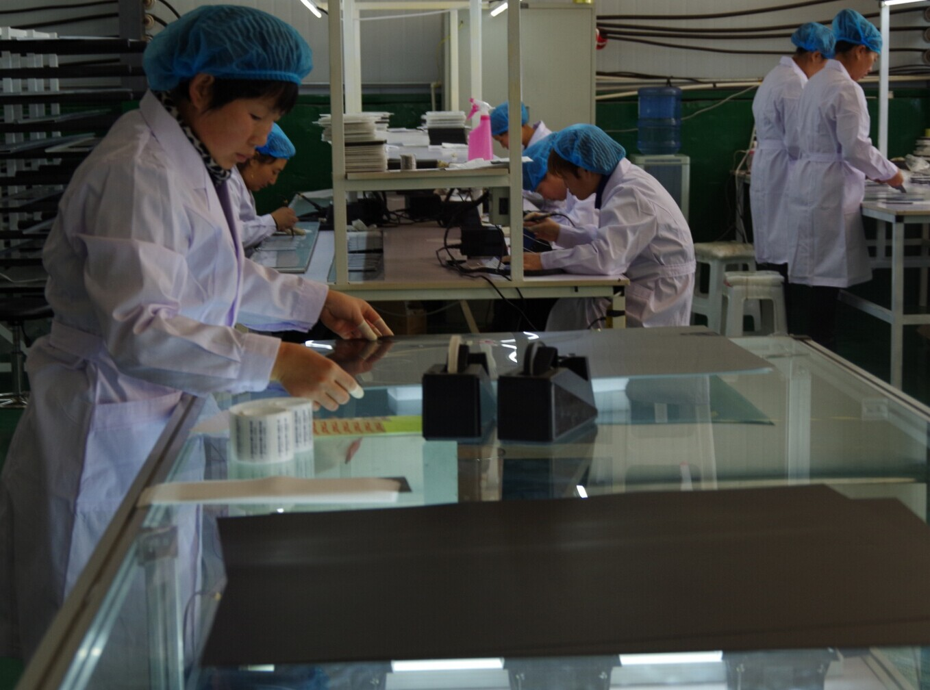 Hebei Oushang Photovoltaic Technology Co., Ltd.