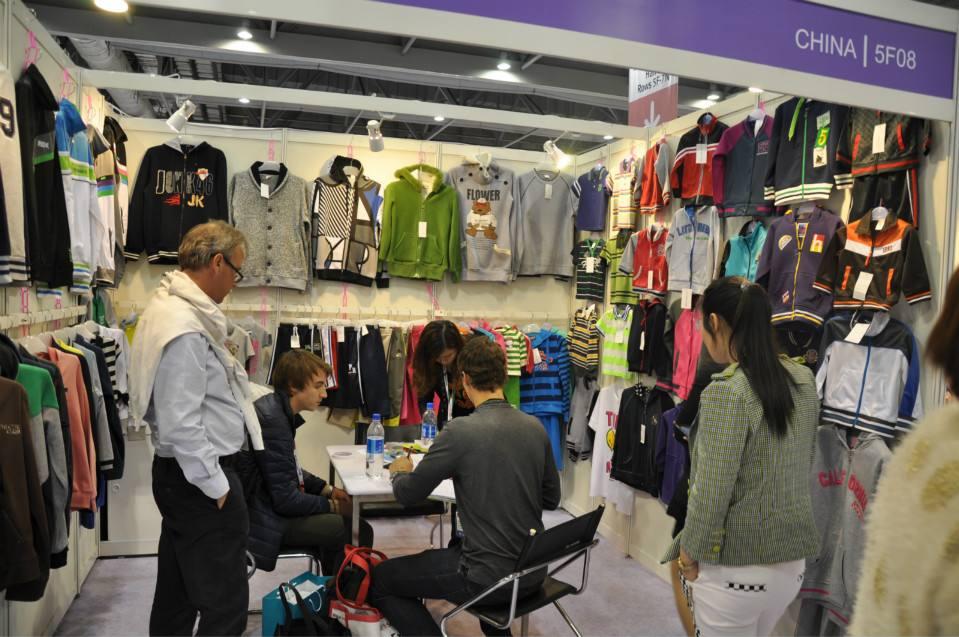 Guangzhou Standford Garment Co., Ltd.
