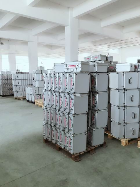 Changzhou Keli Aluminum Case Co., Ltd.