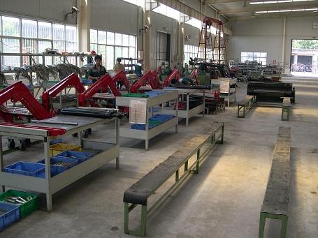 Hubei Fotma Machinery Co., Ltd.