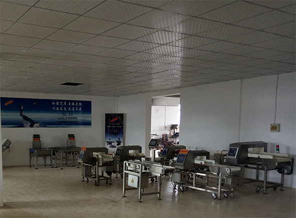 Jinan Honpack Machinery Co., Ltd.