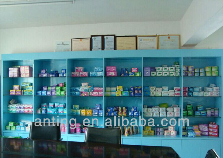 Jinjiang Anting Sanitary Products Co., Ltd.
