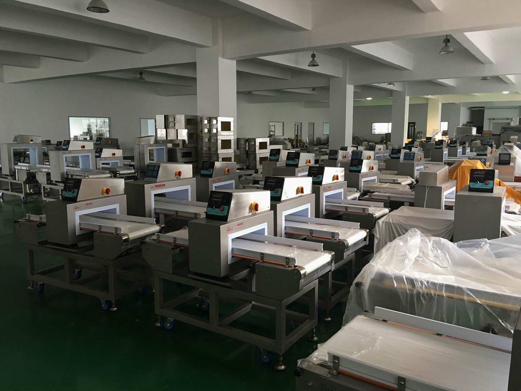 Shanghai Gaojing Detection Technology Co., Ltd.