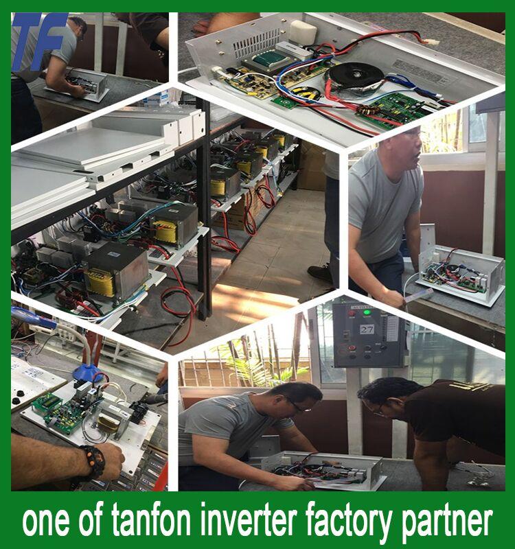 Foshan Tanfon Energy Technology Co., Ltd.