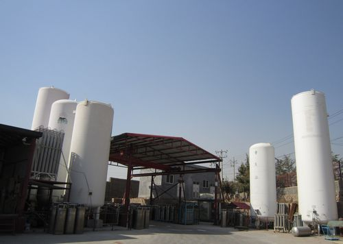Qingdao Ruifeng Gas Co., Ltd.