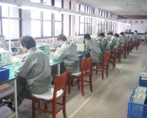 Ningbo Hi-Tech Park Bolin Technique Co., Ltd.
