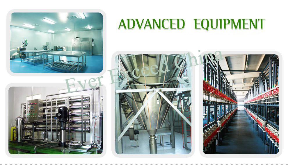 Qingdao Ever Exceed Imp. & Exp. Co., Ltd.