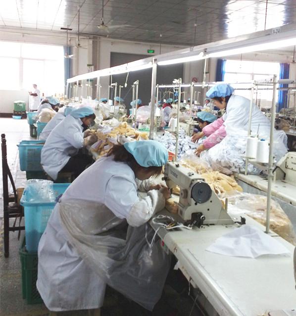 Yangzhou Bobo's Toy & Gift Co., Ltd.