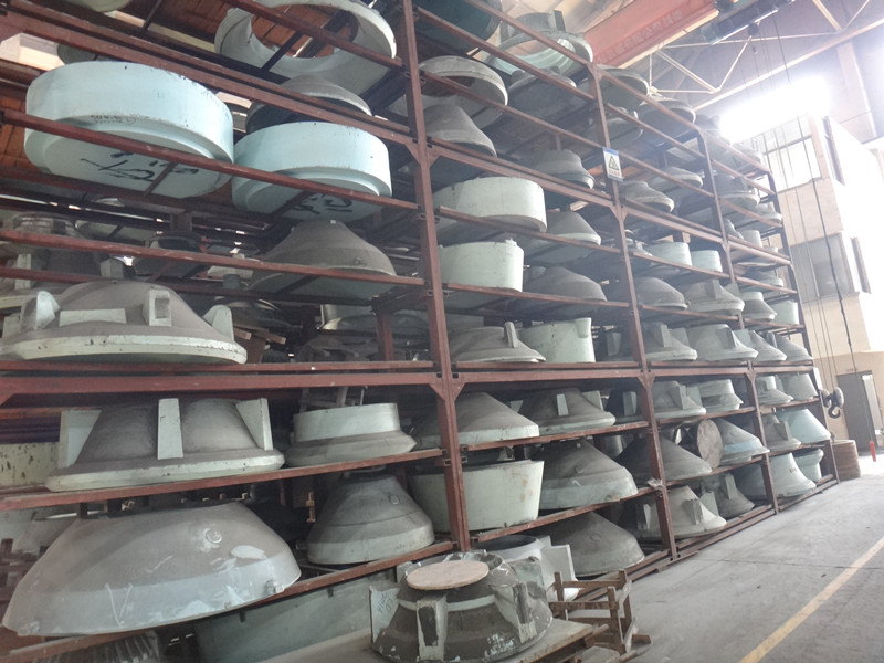 Shanghai Wuchuan Mining Machinery Co., Ltd.