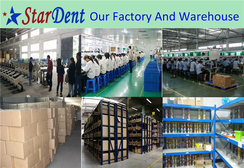 Stardent Equipment Co., Limited