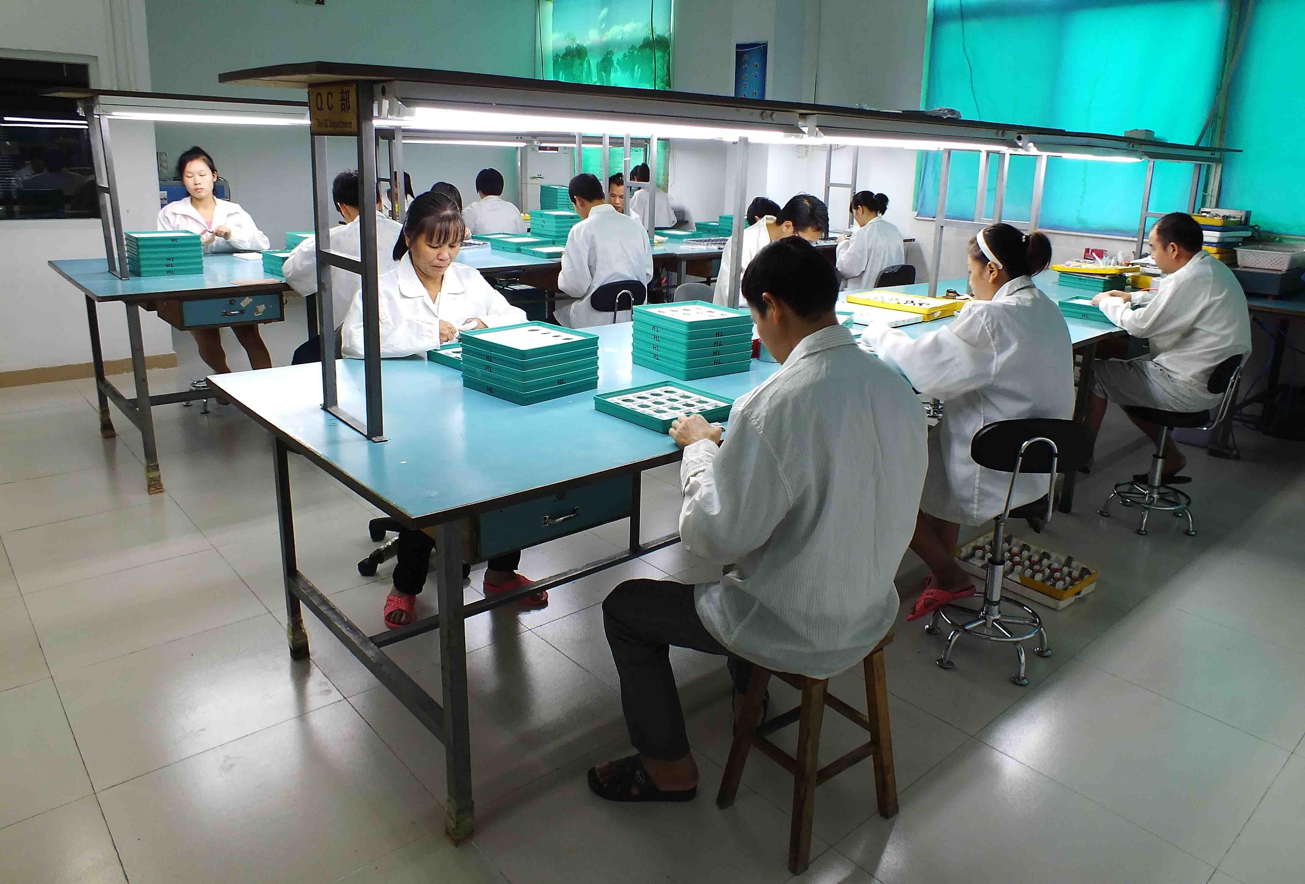Shenzhen Hang Lee Watch Industry Co., Ltd.