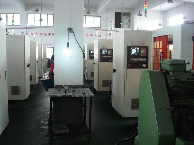 Hangzhou Ocean Industry Co., Ltd.