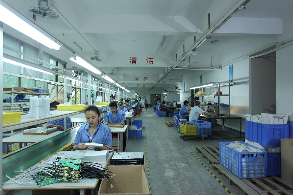Zhongshan Hiline Electronics Co., Ltd.