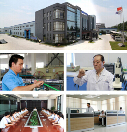 Shanghai Ruihe Enterprise Group Co., Ltd.