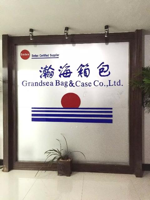 Grandsea Bag & Case Co., Ltd.