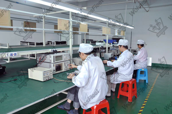 Shenzhen Tangreat Technology Co., Ltd.