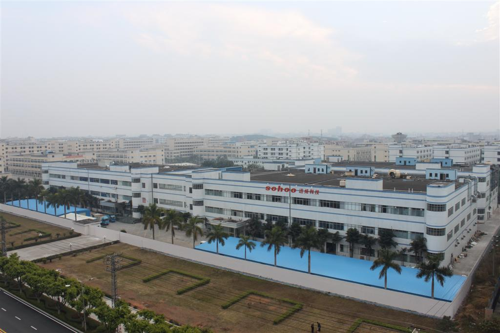 Guangdong Sohoo Technology Co., Ltd.