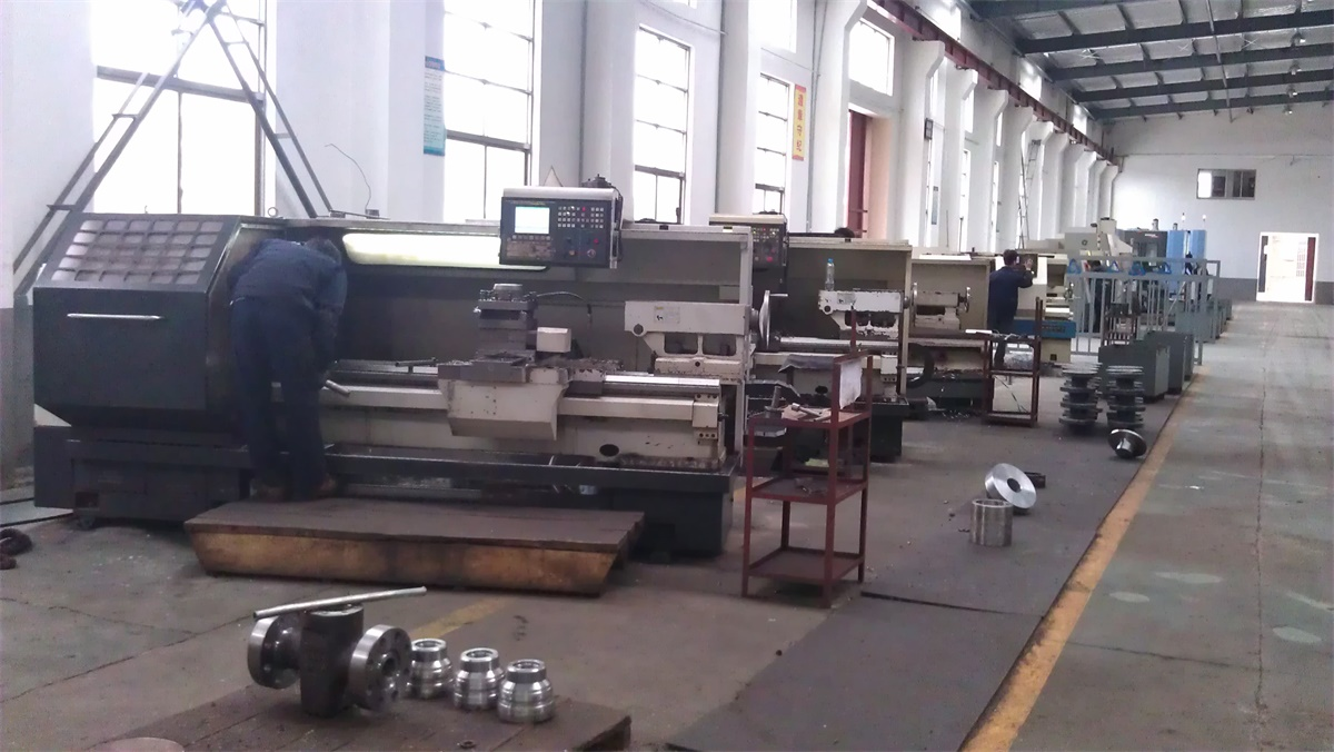 Dingxiang C&N Huarui Forging Co., Ltd.