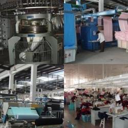 Shanghai Skyshow Textiles Co., Ltd.