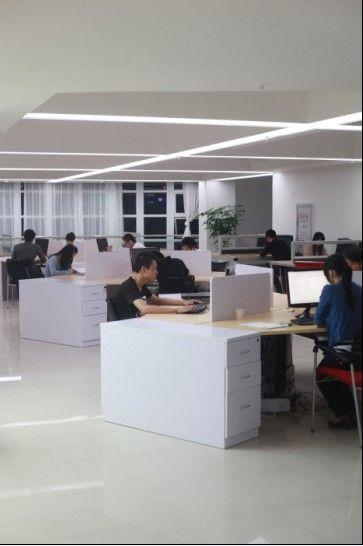 Hetongfu International Electronics Co., Limited