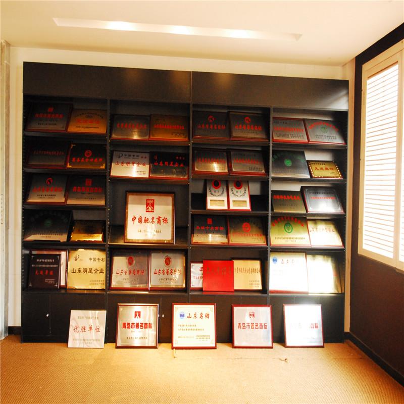 Qingdao Qindao Electric Appliance Co., Ltd.