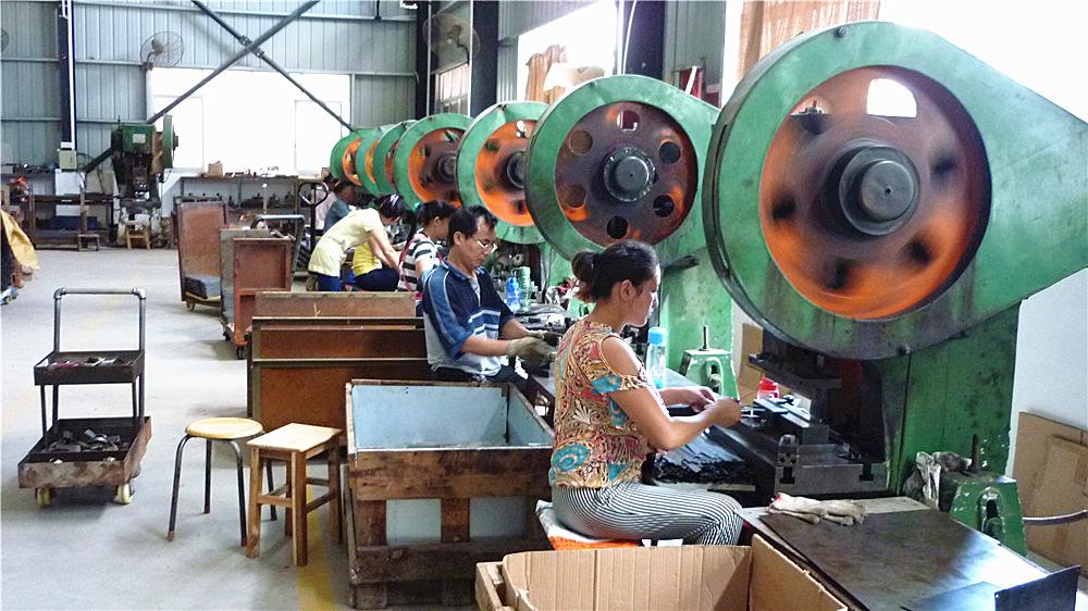 Willward Industries Development Co., Ltd.