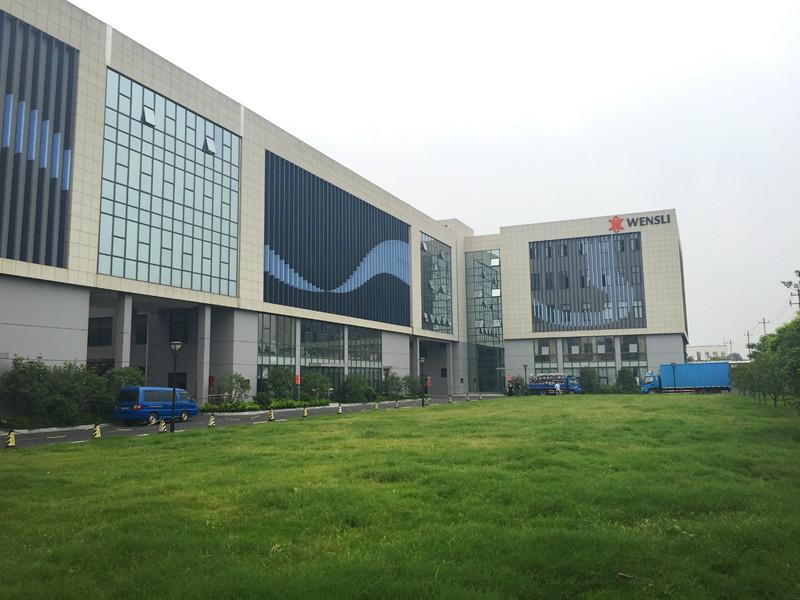 Hangzhou K&M Textile Co., Ltd.