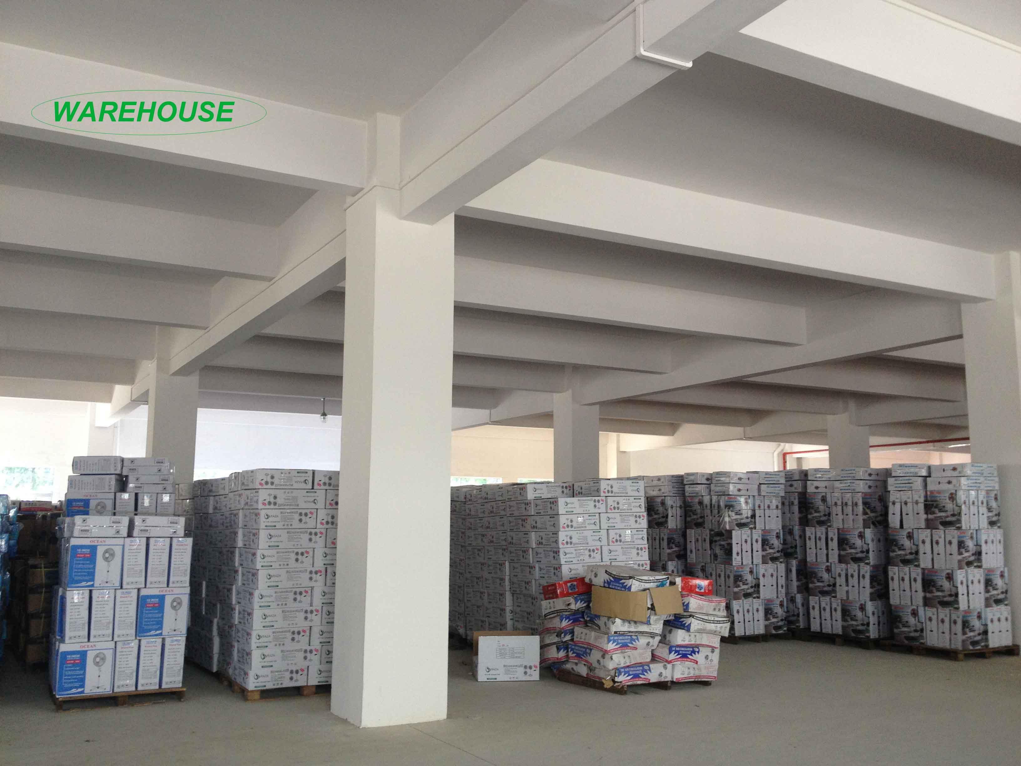 Shenzhen Realsun International Ltd.