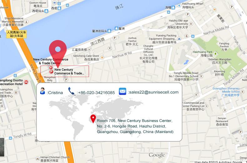 Guangzhou C&T Plastic Company Limited