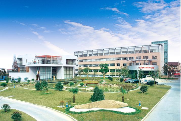 Zhangjiagang Gangying Industry Co., Ltd.