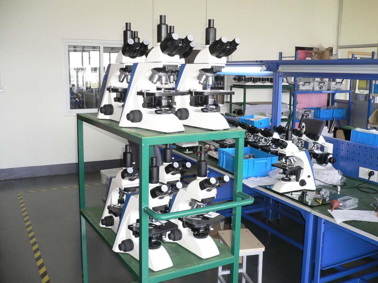 Ningbo ProWay Optics & Electronics Co., Ltd.
