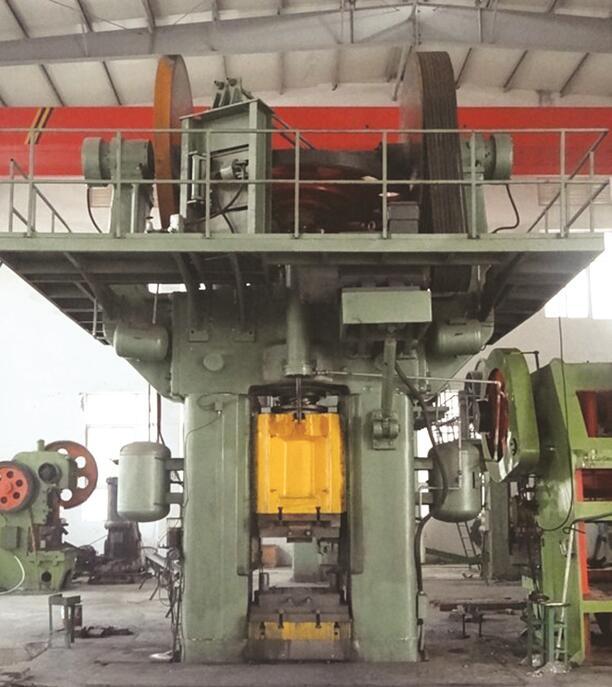 Wenzhou Lianggong Forging Co., Ltd.