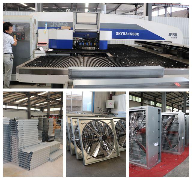 Weifang jianliang machinery co ltd cina ventilazione - Ventilazione forzata casa ...