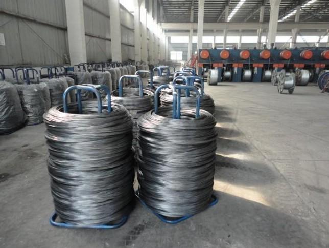 Nantong Lili Hardware Products Co., Ltd.