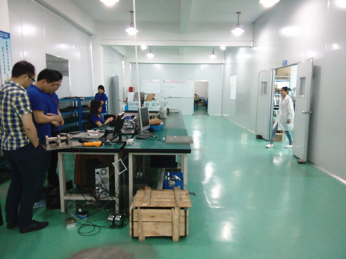 Hefei Brans Measuring And Controlling Technology Co., Ltd.