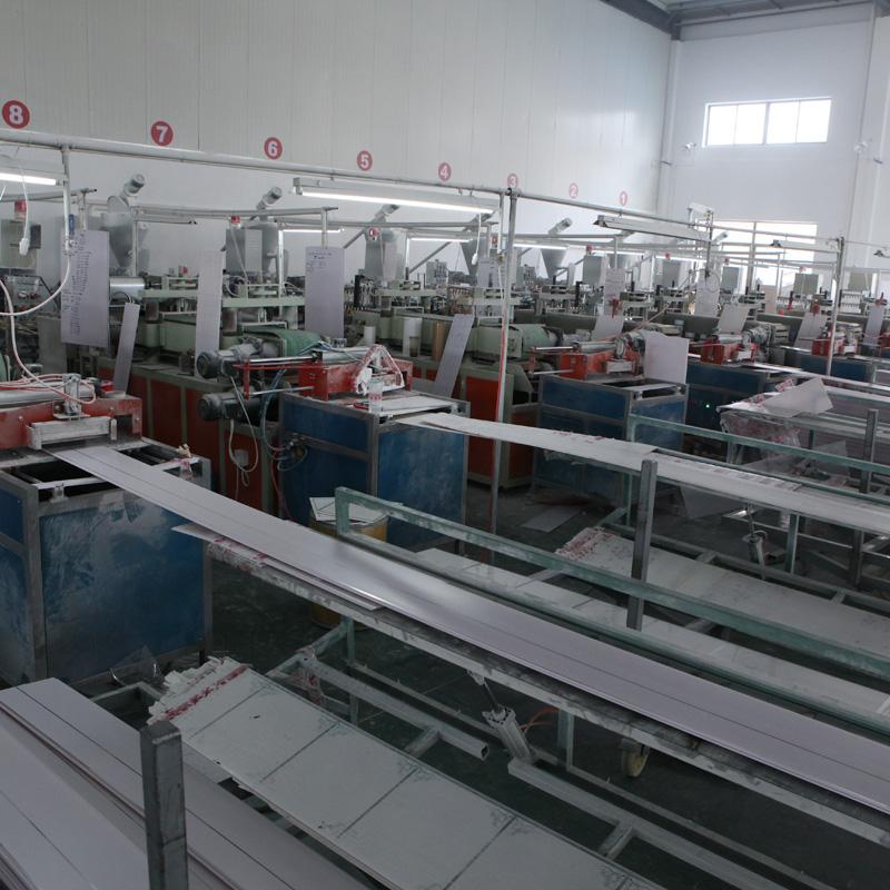 Haining Hongying Decorative Materials Co., Ltd.