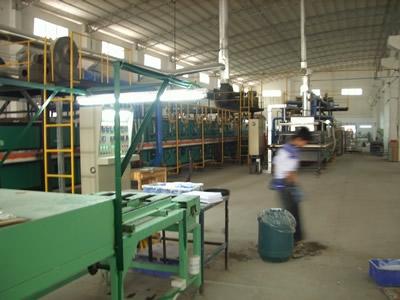 Hundreds Flooring Co., Ltd.