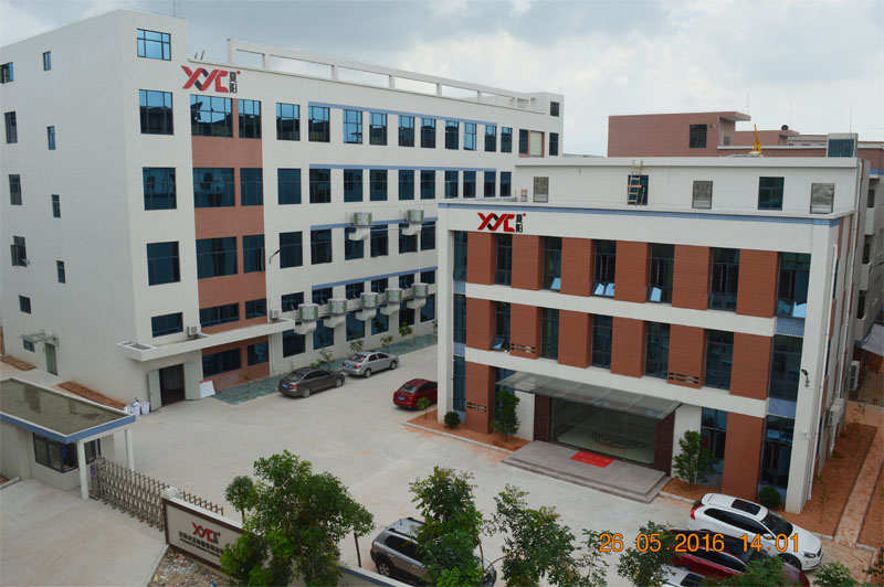 Dongguan XY Precision Tungsten Carbide Co., Ltd.