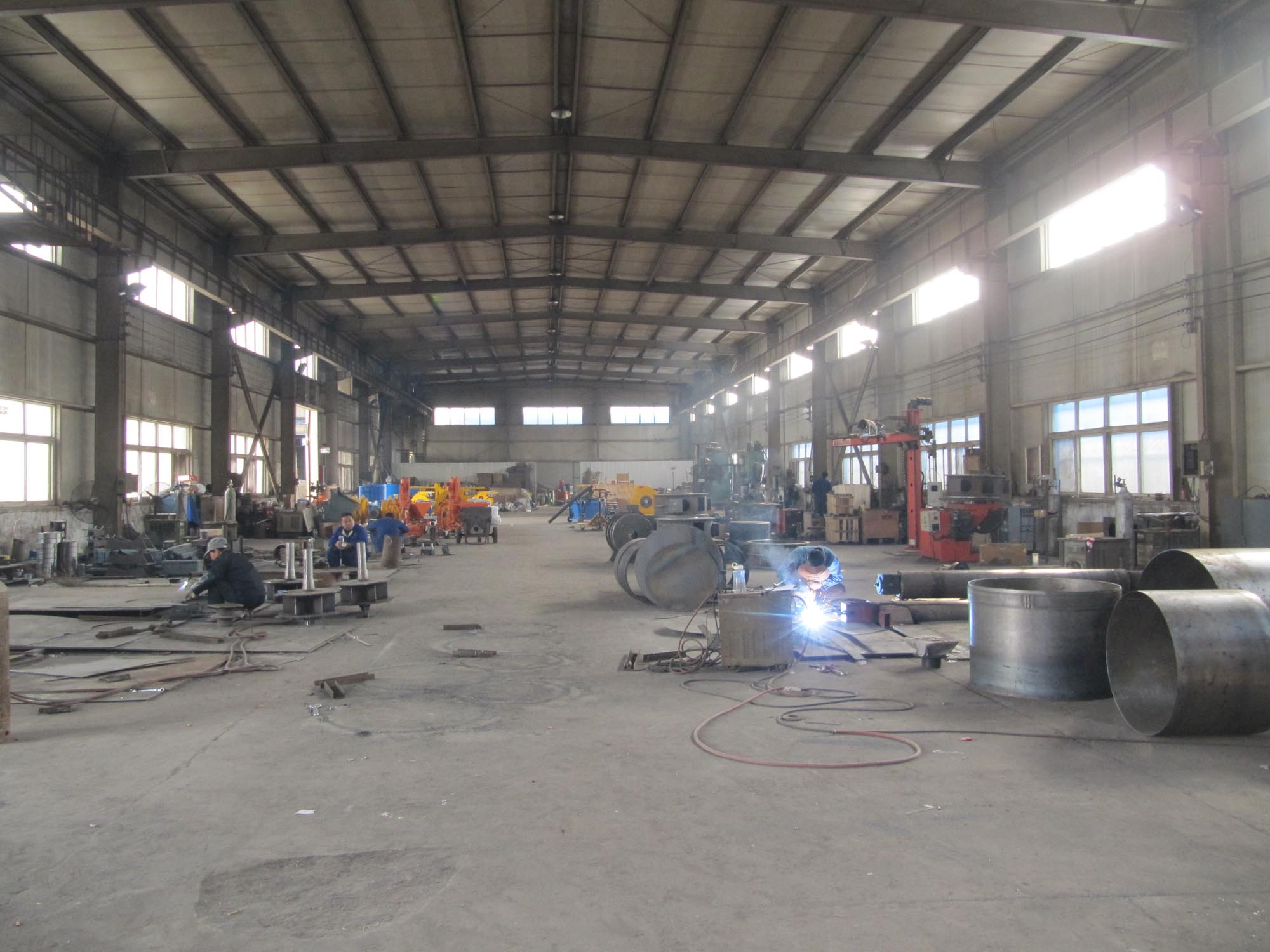 Risen Machinery Co., Ltd.