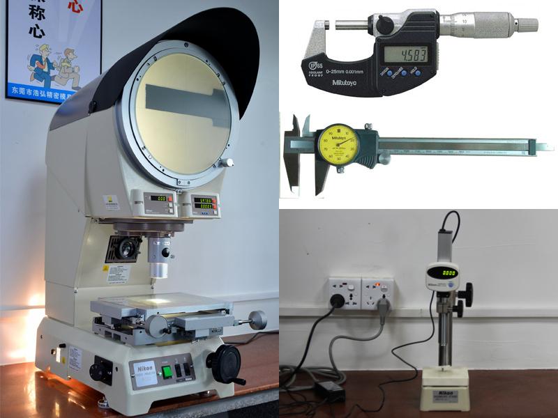 Dongguan MQ Precision Hardware Co., Ltd.